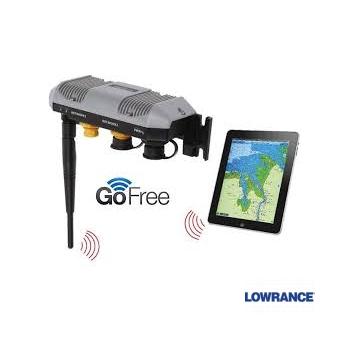 gofree wifi-1 lowrance