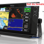 NSSevo3 16-inch Full HD display with GPS, sounder, Wi-Fi & HDMI