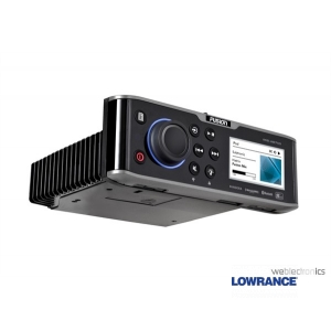 Fusion 750 Grotuvas AM/FM/iPod/USB/MP3/Bluetooth/NMEA/Ethernet