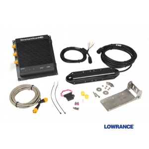 Lowrance Structure scan HD W/XDCR LSS-2